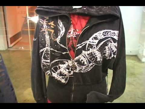 Wtv Key Closet Clothing Store Bling Tour Youtube