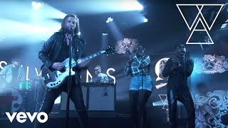 Welshly Arms - Never Be The Same