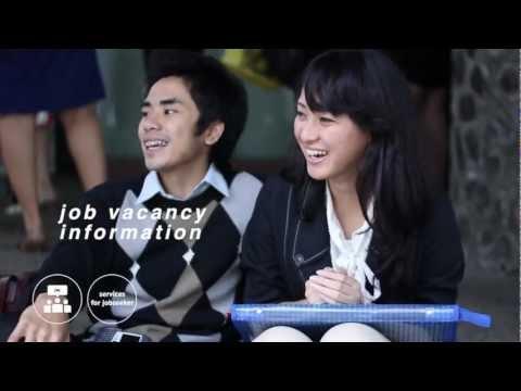 Profil ITB Career Center