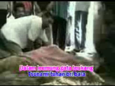 Leli Marlina - Tsunami (Aceh Song)
