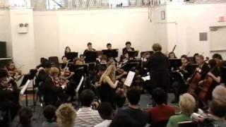 Haydn - Symphony No. 101 (The Clock) Mvt. III