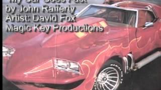 My Car Goes Fast written by John Rafferty Thumbnail