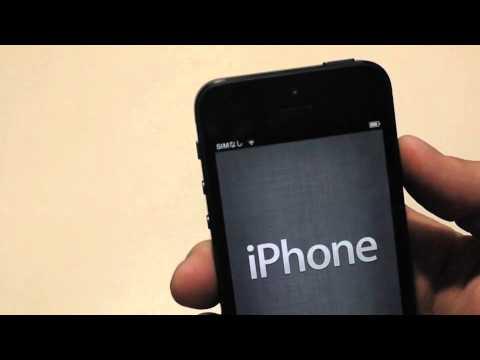 simフリー iPhone5 (Verizon版) にdocomoのmicro simをカットして入れてみた iPhone5をドコモで使う