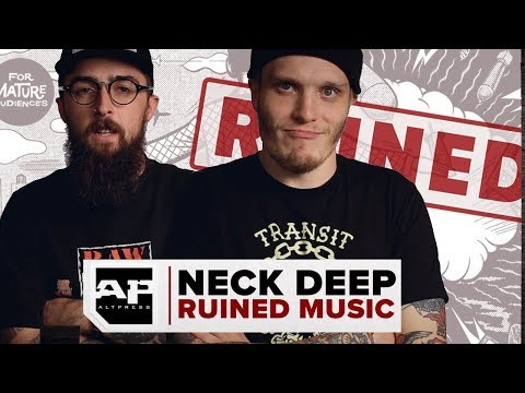 NECK DEEP RUINED MUSIC Mp3