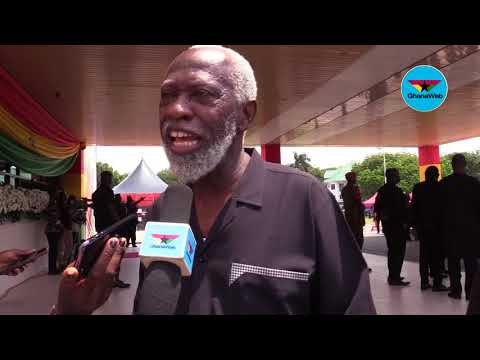 NPP did well honouring Amissah-Arthur with a state burial – Prof. Adei
