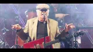 Kim Larsen & Kjukken - Strengelegen (Officiel Live-video)