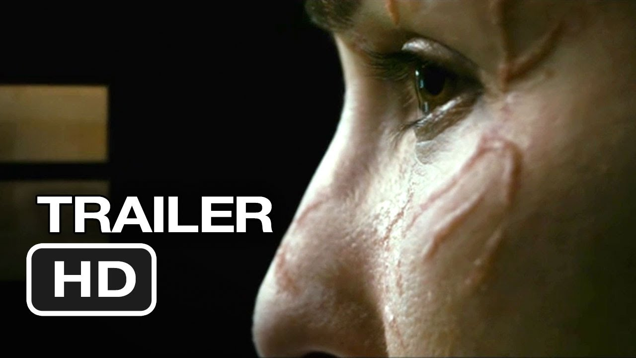 Dead Man Down Movie Wallpapers: Dead Man Down Official Trailer #2 (2013)