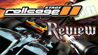 Rollcage: Stage II Review