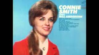 Connie Smith - Walk Out Backwards YouTube Videos