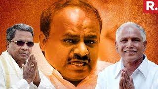 'My Phone Is Being Tapped, Siddaramaiah's Too', Alleges Former Karnataka CM Yeddyurappa