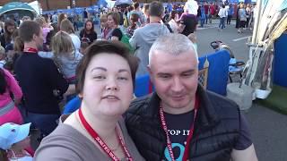 НОВЫЙ ПАРК ФУТБОЛА в Нижнем Новгороде и Фестиваль болельщиков FIFA, #FIFAFanFest | Досуг НН