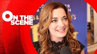Meet Laura Michelle Kelly, Jose Llana & the Cast of THE KING AND I Tour