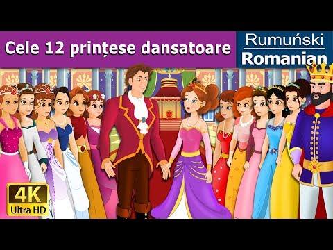 Cele 12 prințese
