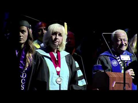 CSUSB PDC 2017 Spring Commencement