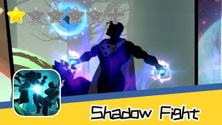 Shadow Fight Battle Warriors 2 - Walkthrough Cartoon Characters Fighting Recommend index one star