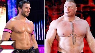5 Overrated and 5 Underrated Wrestlers in WWE Today