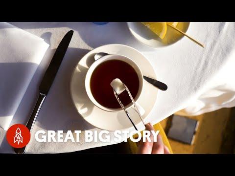 7 Ways to Drink Tea   Around the World