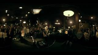 Yael Naim - Ima & New Soul (Unexpected concert in 360°)