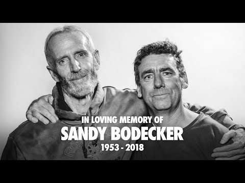NikeSB Tribute to Sandy Bodecker