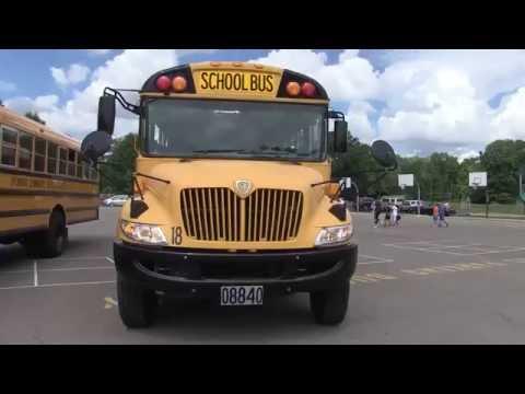 Sycamore School Bus Karaoke