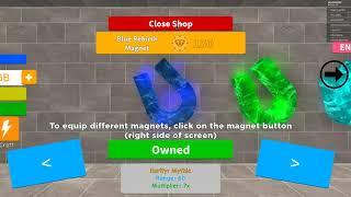 roblox ep2 magnet simulator