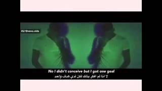 Zayn malik rapping (lyrics) مترجم🐾