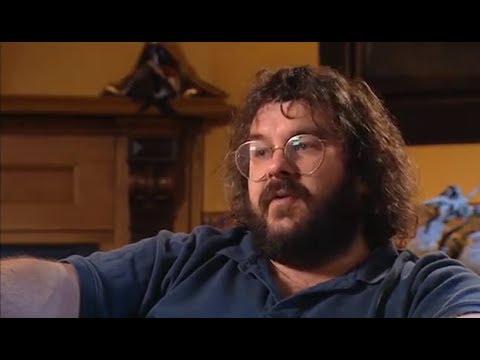 Peter Jackson & Co Explain Where The Hobbit Went Wrong Mp3