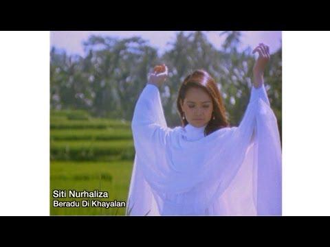 Siti Nurhaliza - Beradu Di Khayalan (Official Video - HD)