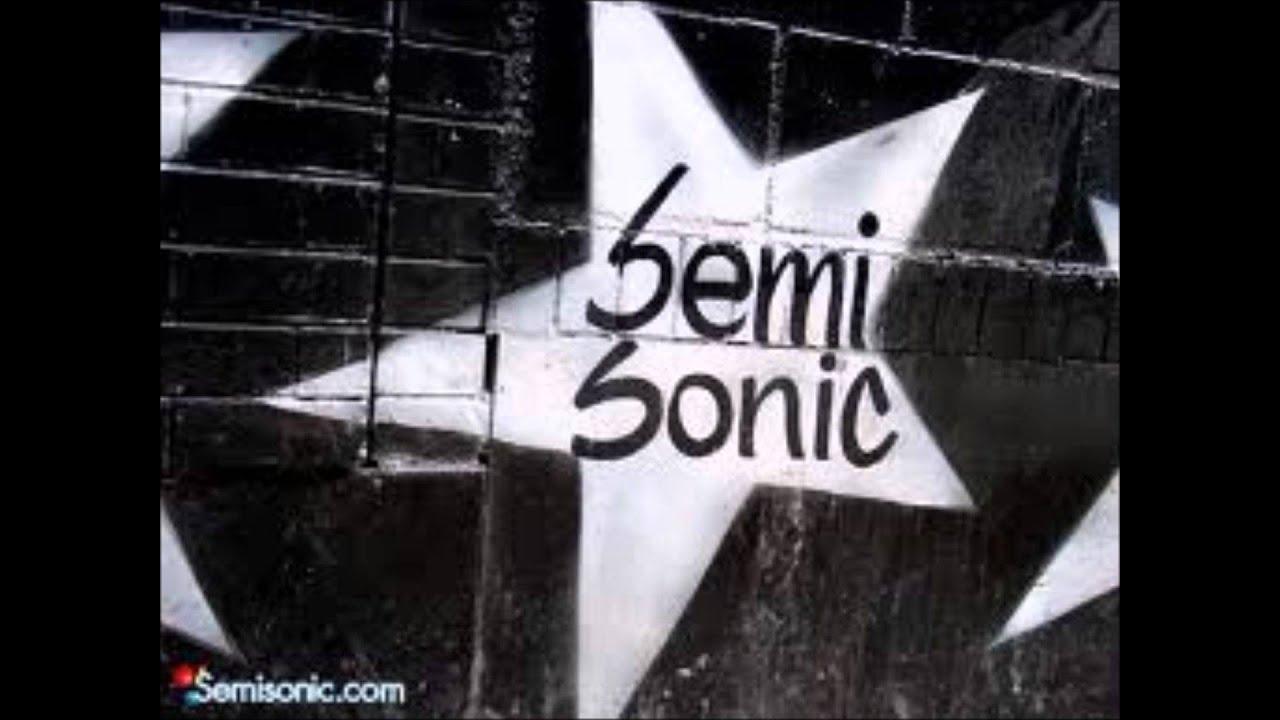 Songtext von Semisonic - Secret Smile Lyrics