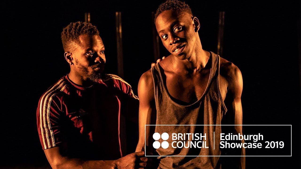 Edinburgh Showcase 2019: 'The Fishermen' by New Perspectives Theatre Company