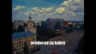 Костанай produced by kobra (2014)