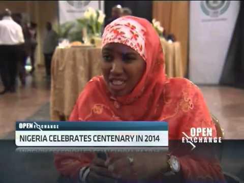Nigeria Celebrates Centenary in 2014