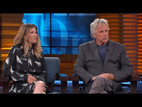Actor Gary Busey's Wife On Why She Feels 'Everyone Has Misjudged Him'
