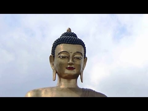 Thimphu City Tour Prime Attractions - Bhutan