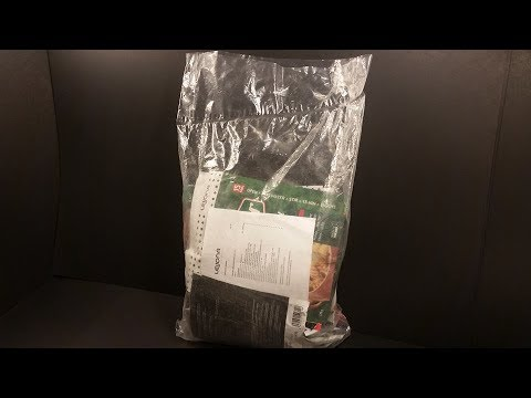 2017 Finnish 24 Hour Combat Ration MRE Review Meal Ready to Eat Taste Testing