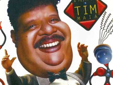 Tim Maia - Do Leme Ao Pontal (Febre remix)