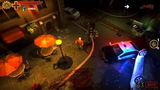 Guns N Zombies Gameplay PC HD