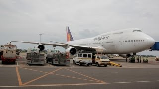 Philippine Airlines will fly to Moscow, Russia