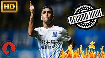 Eran Zahavi All 29 Goals●Chinese League●2018-19 Season HD