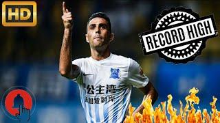 Eran Zahavi All 29 Goals●Chinese League●2018-19 Se