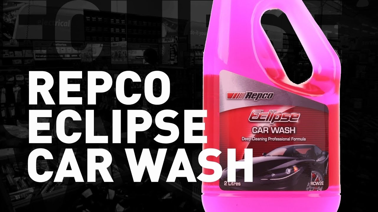 Repco Eclipse Car Wash
