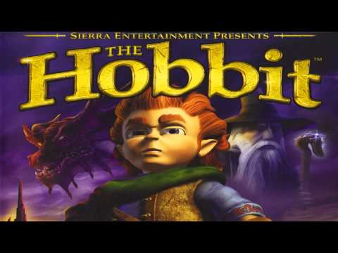 The Hobbit Video Game OST: Dwarves at work #8 1080p