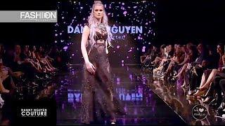 DANNY NGUYEN Fall 2017 AHF Los Angeles - Fashion Channel
