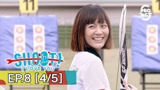 Project S The Series  Shoot I Love You   EP8 45 Eng Sub