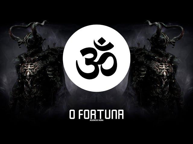 Claudinho Brasil & Harmonika - O Fortuna (Reverence Remix)