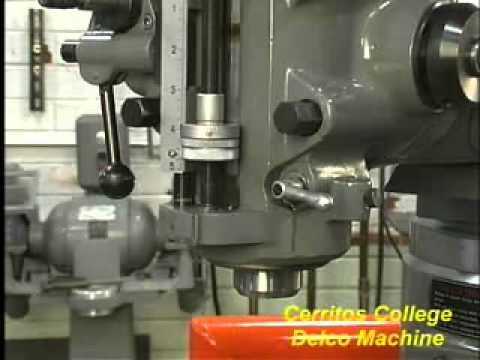 QUICK NUT//EDUCATED NUT FOR BRIDGEPORT MILL