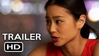 Already Tomorrow in Hong Kong Official Trailer #1 (2015) Jamie Chung Romantic Comedy Movie HD