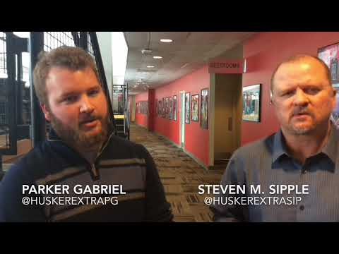 Husker Extra Two-Minute drill: Winning in the fall and changing body types