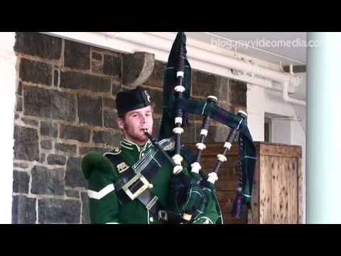 Impressions of Halifax, Nova Scotia - Canada HD Travel Channel