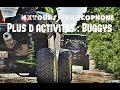 Buggy: activité en français